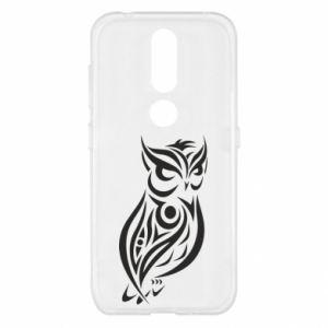 Nokia 4.2 Case Owl