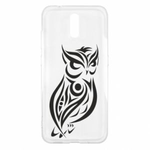 Nokia 2.3 Case Owl