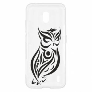 Nokia 2.2 Case Owl