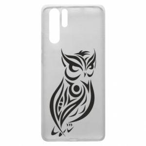 Huawei P30 Pro Case Owl