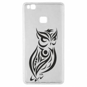 Huawei P9 Lite Case Owl