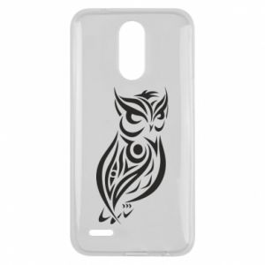 Lg K10 2017 Case Owl