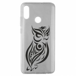 Huawei Honor 10 Lite Case Owl