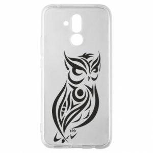 Huawei Mate 20Lite Case Owl