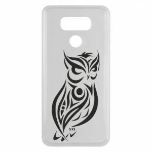 LG G6 Case Owl