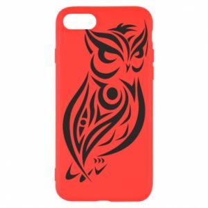 iPhone SE 2020 Case Owl