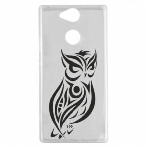 Sony Xperia XA2 Case Owl