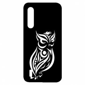 Xiaomi Mi9 Lite Case Owl