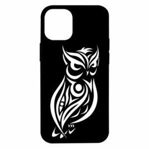 iPhone 12 Mini Case Owl