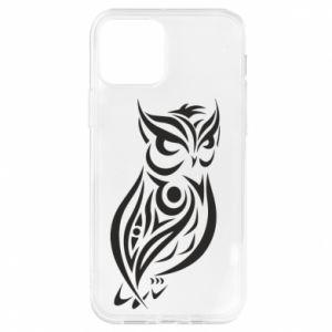 iPhone 12/12 Pro Case Owl