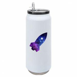 Puszka termiczna Space rocket