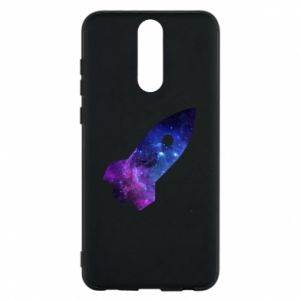 Phone case for Huawei Mate 10 Lite Space rocket