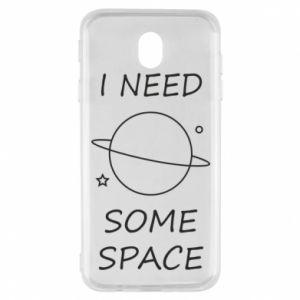Samsung J7 2017 Case Space