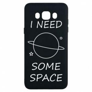 Samsung J7 2016 Case Space
