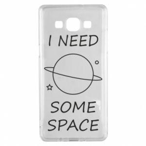 Samsung A5 2015 Case Space