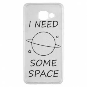 Samsung A3 2016 Case Space