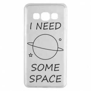 Samsung A3 2015 Case Space