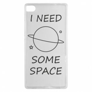 Huawei P8 Case Space