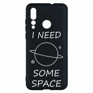 Huawei Nova 4 Case Space