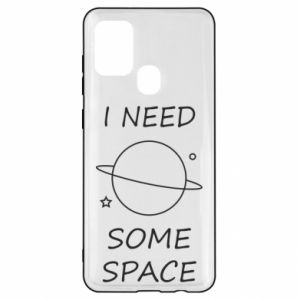 Samsung A21s Case Space