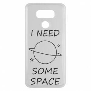 LG G6 Case Space