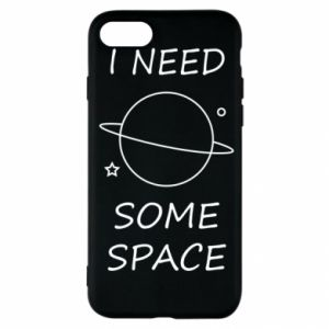 iPhone SE 2020 Case Space