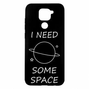 Etui na Xiaomi Redmi Note 9/Redmi 10X Space