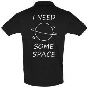 Koszulka Polo Space