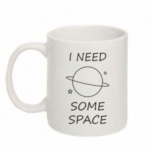 Kubek 330ml Space