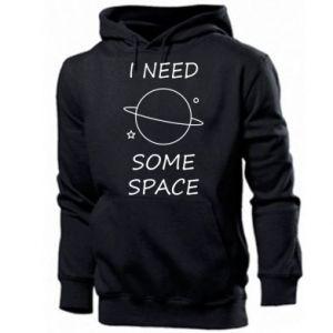 Men's hoodie Space
