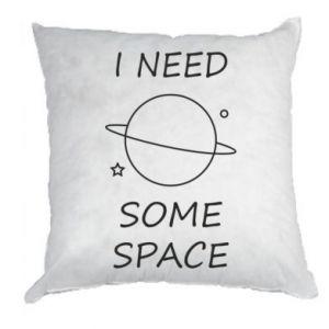 Poduszka Space