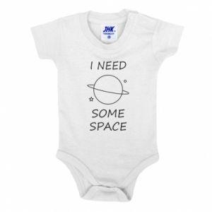 Body dla dzieci Space