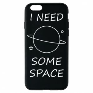 Phone case for iPhone 6/6S Space
