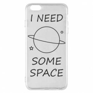 Phone case for iPhone 6 Plus/6S Plus Space