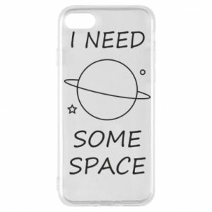 Phone case for iPhone 7 Space