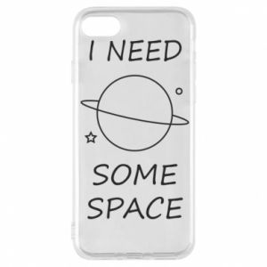 Phone case for iPhone 8 Space