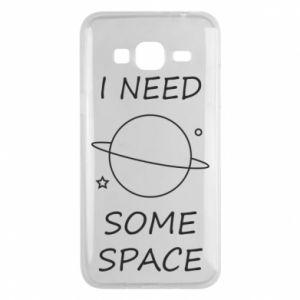 Samsung J3 2016 Case Space