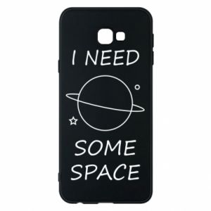 Phone case for Samsung J4 Plus 2018 Space