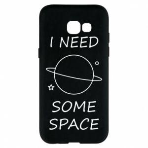 Samsung A5 2017 Case Space