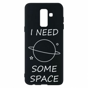 Samsung A6+ 2018 Case Space