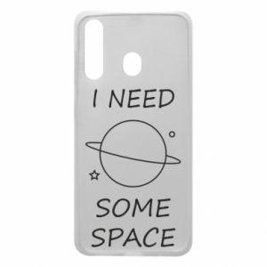 Samsung A60 Case Space