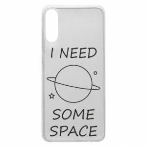 Samsung A70 Case Space