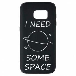 Samsung S7 Case Space