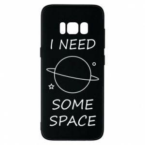 Samsung S8 Case Space