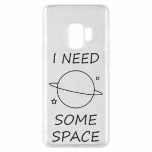 Samsung S9 Case Space