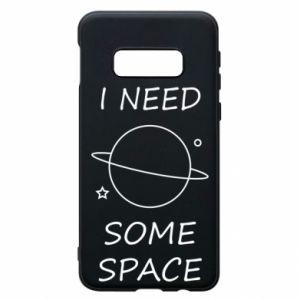 Samsung S10e Case Space