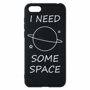 Phone case for Huawei Y5 2018 Space