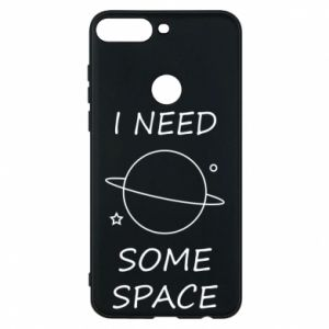 Phone case for Huawei Y7 Prime 2018 Space