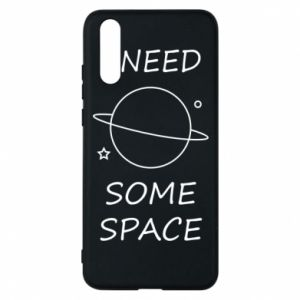 Huawei P20 Case Space