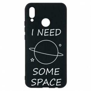Phone case for Huawei P20 Lite Space